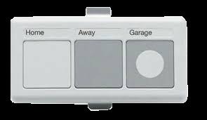 lutron garage door opener