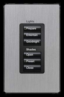 custom light switch